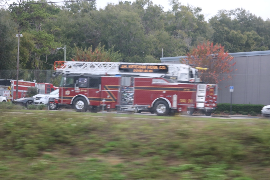 Firemen Acrostic 2
